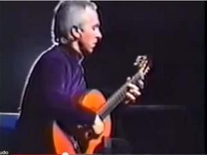 john williams - plays scarlatti