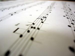 classical guitar composition