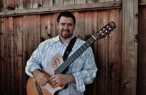 mason razavi classical guitar
