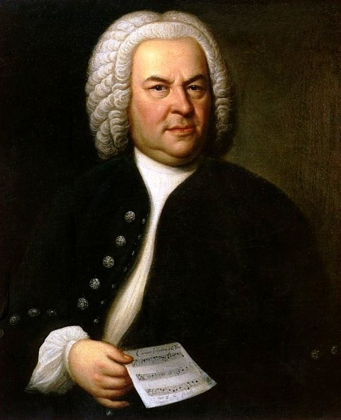 Bourrée in E minor (Bach) - Beautiful Classical Guitar