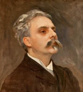 Fauré - Pavane for Classical Guitar