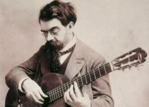 Alborada Francisco Tarrega