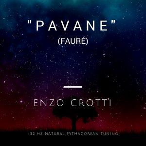 pavane-432hz-fauré