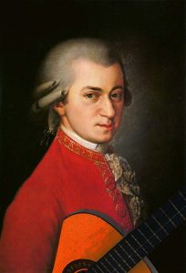 Mozart - Symphony - Classical Guitar