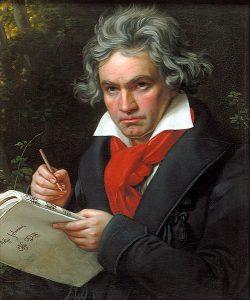 Ode To Joy (L. Van Beethoven) - Easy Classical Guitar