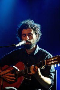 José González Music Festival 2017 in Freiburg im Breisgau